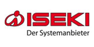Iseki - Der Systemanbieter